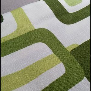 "'70's ""Mod"" Fabric (Curtain Worthy)"